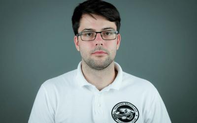 """Michal Bortlík: """"Chcem sa naplno venovať vedeniu klubuaj trénovaniu."""""""