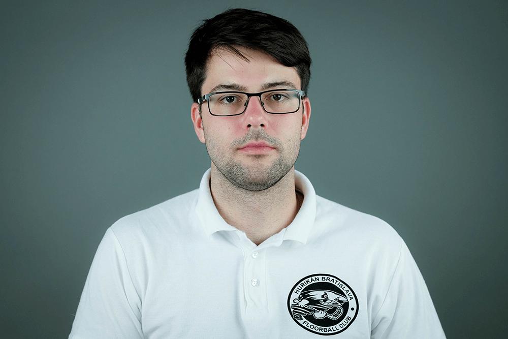 Michal Bortlík