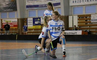 Terézia Čeligová bude túto sezónu obliekať dres Hurikán Bratislava.