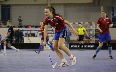 """Stanislava Letašiová: """"V extralige je veľká konkurencia, takže verím, že ma to bude inšpirovať sa ďalej zlepšovať."""""""